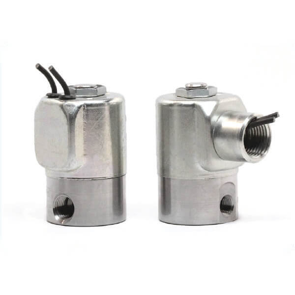 2 Way Directional Control Valves
