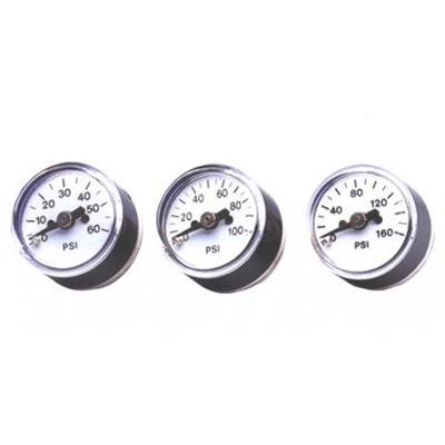 Air Logic Pressure Gauges