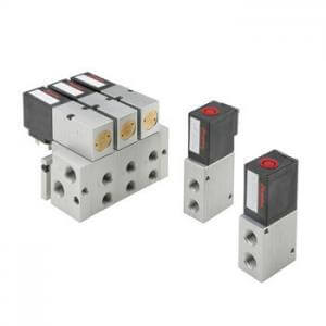 3 Way Directional Control Valves
