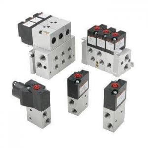 4 Way Directional Control Valves