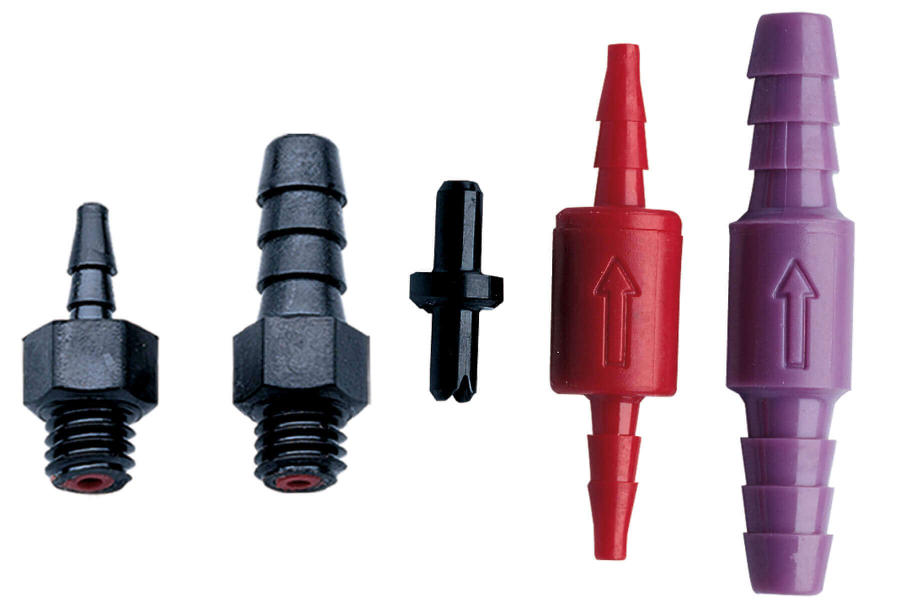 Air-Logic Orifice Restrictors