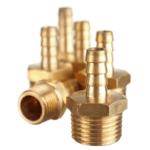 Memco Brass Fittings