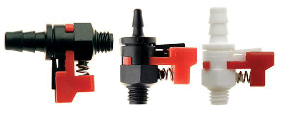 Air-Logic Quick Connect Couplings