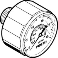 Festo Part - 541734