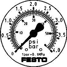 Festo Part - 162843