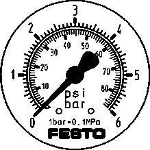 Festo Part - 161130