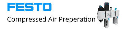 Festo Air Preperation