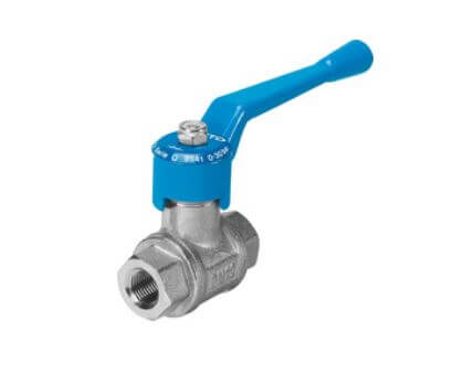 Ball Valves - QH