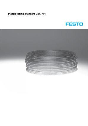 Festo Tubing Sizes