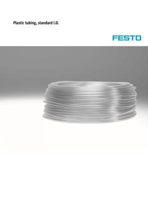Festo ID Tubing PDF